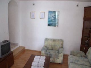 Two bedroom apartment Lumbarda, Korcula (A-11267-a)