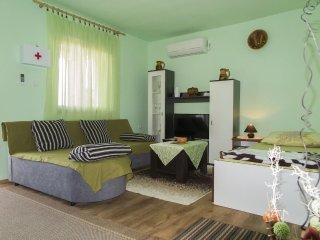 Two bedroom apartment Maslenica, Novigrad (A-11384-a)