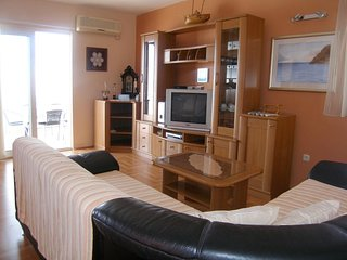 Two bedroom apartment Mandre, Pag (A-4093-d)