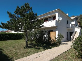 Two bedroom apartment Pag (A-11400-a)