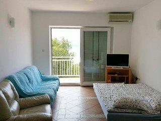 One bedroom apartment Dramalj, Crikvenica (A-5596-b)