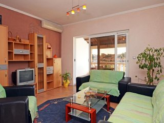 Three bedroom apartment Brna, Korčula (A-4425-b)