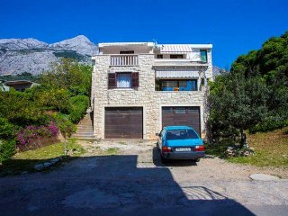 One bedroom apartment Makarska (A-11418-a)