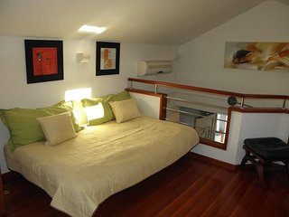 One bedroom apartment Postira, Brač (A-11428-b)