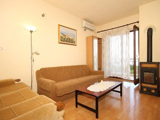 Two bedroom apartment Mošćenice, Opatija (A-7626-b)