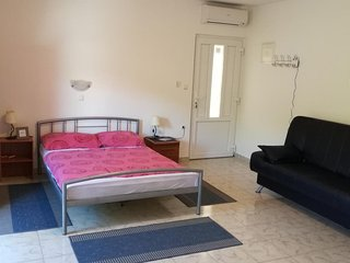 Studio flat Barbat, Rab (AS-11472-c)
