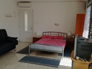 Studio flat Barbat, Rab (AS-11472-d)
