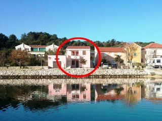 One bedroom apartment Veli Rat, Dugi otok (A-11525-c)
