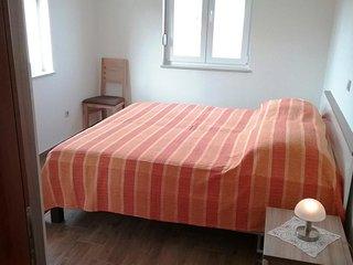 One bedroom apartment Veli Rat (Dugi otok) (A-11525-b)
