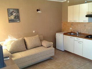 One bedroom apartment Povljana, Pag (A-232-d)