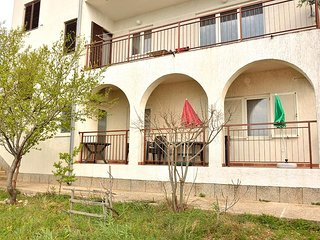 Three bedroom apartment Senj (A-11520-a)
