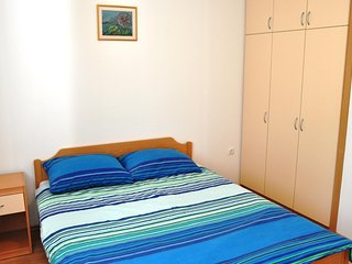 One bedroom apartment Selce, Crikvenica (A-11527-b)