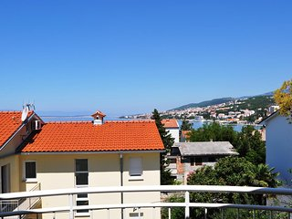 Selce Apartment Sleeps 3 with Air Con and WiFi - 5470621