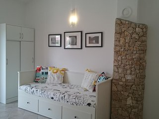 One bedroom apartment Mandre, Pag (A-6516-d)