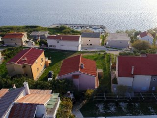 Two bedroom apartment Rtina - Miletici (Zadar) (A-11548-a)