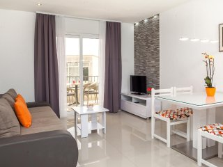 One bedroom apartment Podgora, Makarska (A-4782-b)