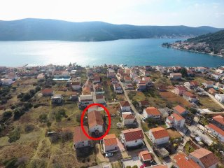 One bedroom apartment Poljica, Trogir (A-11454-a)