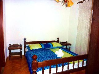One bedroom apartment Poljica, Trogir (A-11454-d)