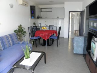 Two bedroom apartment Supetarska Draga - Gornja, Rab (A-11579-d)