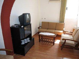 Three bedroom apartment Brist, Makarska (A-11039-b)