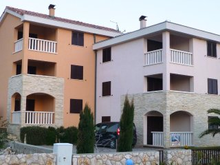 Two bedroom apartment Stara Novalja (Pag) (A-11603-a)