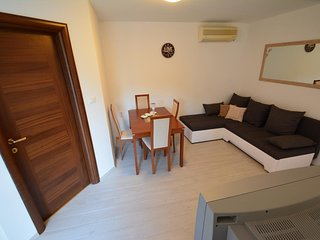 One bedroom apartment Kozino, Zadar (A-5893-b)