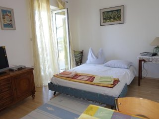 One bedroom apartment Podgora, Makarska (A-11335-b)