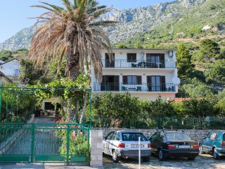 Two bedroom apartment Podaca, Makarska (A-11588-d)