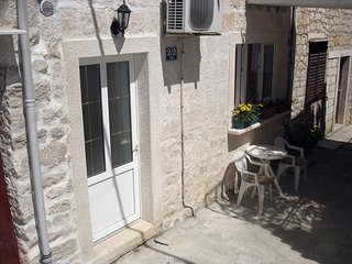 Studio flat Pucisca, Brac (AS-11263-a)