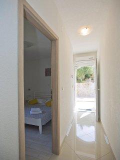 Hallway, Surface: 4 m²