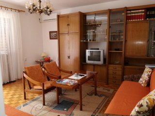 Two bedroom apartment Crikvenica (A-11743-a)
