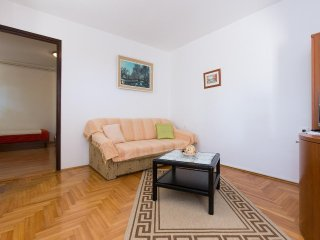 One bedroom apartment Novi Vinodolski (A-11702-b)