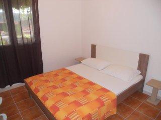 Two bedroom apartment Lumbarda, Korcula (A-9262-b)