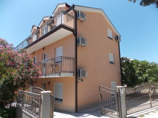 One bedroom apartment Podaca, Makarska (A-11748-a)