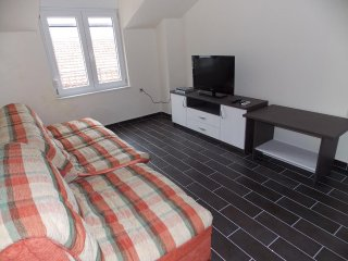 Two bedroom apartment Podaca (Makarska) (A-11748-b)