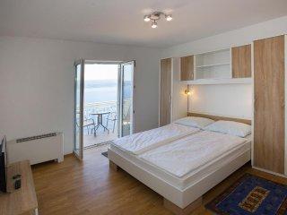 Studio flat Zavode, Omis (AS-11786-a)
