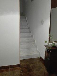 Hallway, Surface: 16 m²
