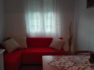 Two bedroom apartment Novi Vinodolski (A-11839-a)