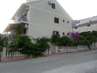 Two bedroom apartment Orebic (Peljesac) (A-11834-b)
