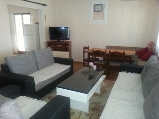 Two bedroom apartment Orebić, Pelješac (A-11834-b)