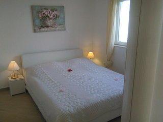 One bedroom apartment Sreser, Peljesac (A-11854-b)