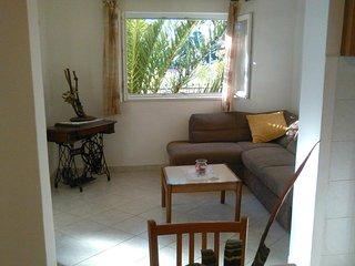 Two bedroom apartment Sreser, Peljesac (A-11854-c)
