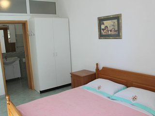 One bedroom apartment Duce, Omis (A-2737-e)