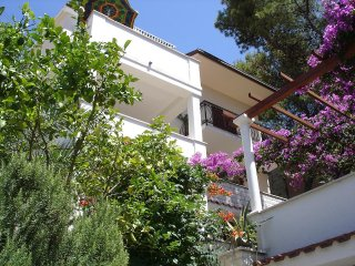 Two bedroom apartment Trogir (A-11895-b)