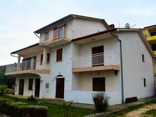 One bedroom apartment Kosi, Labin (A-11891-a)