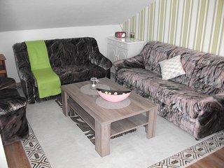 Two bedroom apartment Ražine, Šibenik (A-11904-b)