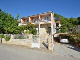 Two bedroom apartment Orebic, Peljesac (A-12041-a)