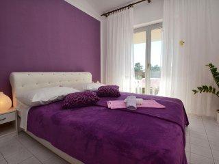 One bedroom apartment Orebić, Pelješac (A-12041-c)
