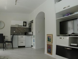 One bedroom apartment Makarska (A-12063-a)