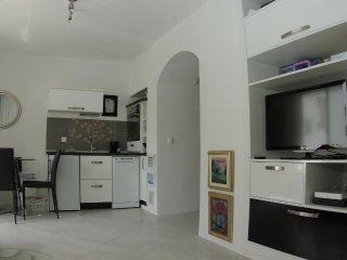 One bedroom apartment Makarska (A-12063-a)